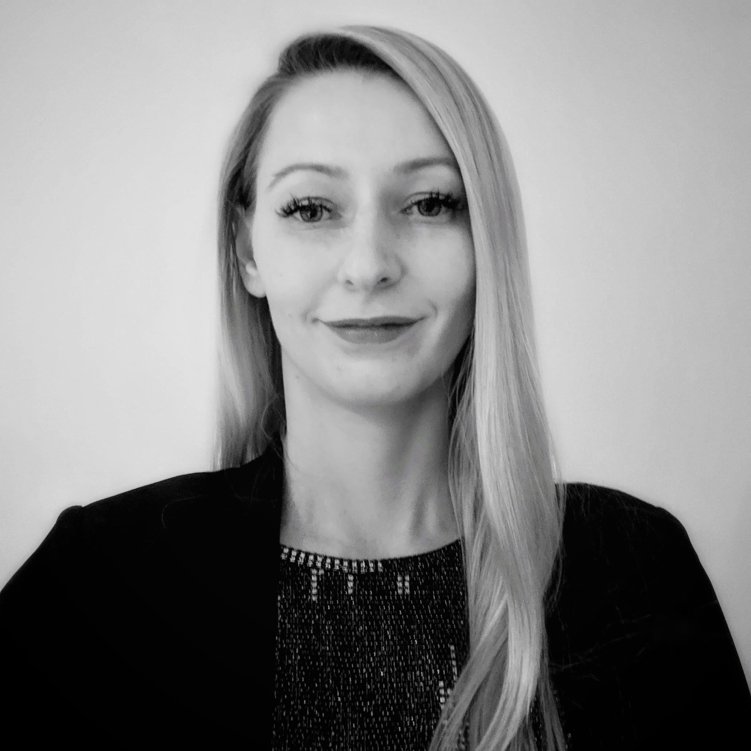 dr Irmina Grzegorek