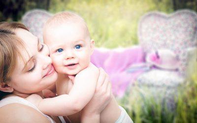 Suplementacja choliny (Witamina B4) w ciąży pozytywnie wpływa na rozwój mózgu i iloraz inteligencji u dzieci
