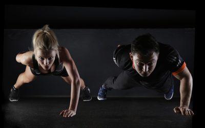β-alanina poprawia wyniki sportowe u biegaczy