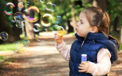 Prebiotyki redukują tkankę tłuszczową u dzieci z nadwagą i otyłością