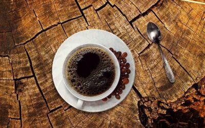Kawa – prozdrowotne właściwości