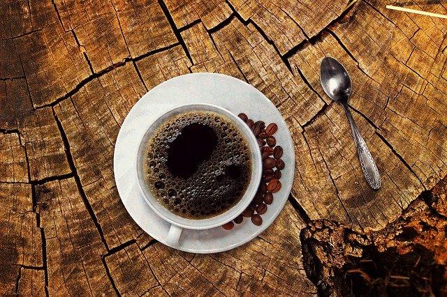 Właściwości prozdrowotne kawy